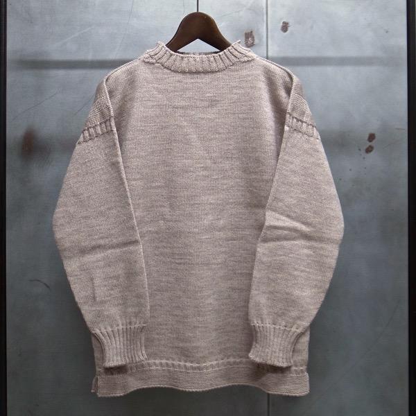 Guernsey Sweater ガンジーセーター