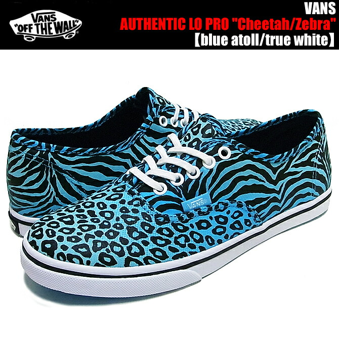 a4bd69c282 vans authentic lo pro zebra