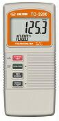 高機能タイプ温度計 TC-950