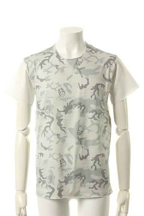 lucien pellat-finet ルシアン ペラフィネ t-shirt S/S
