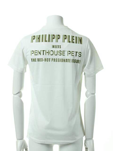 PHILLIP PLEIN HOMME フィリッププレインオム Tシャツ
