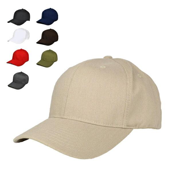 帽子/フレックスフィットツイルキャップ