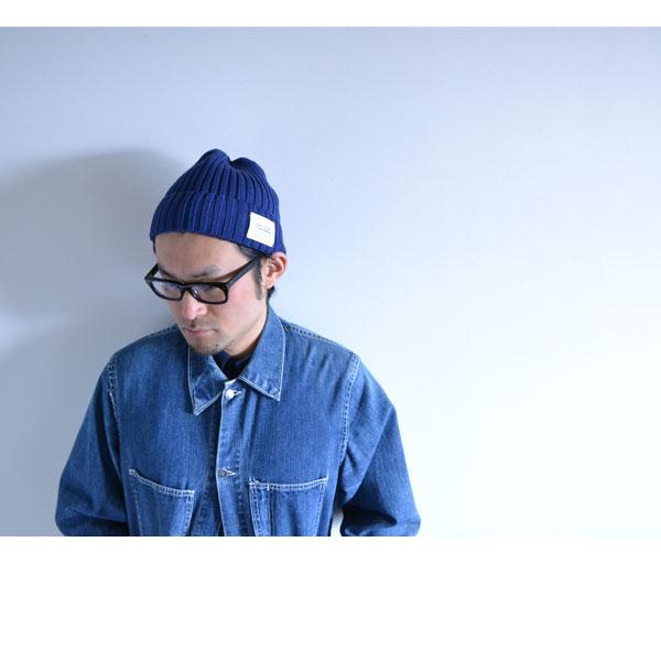 帽子/ユニワッチ/UNI WATCH