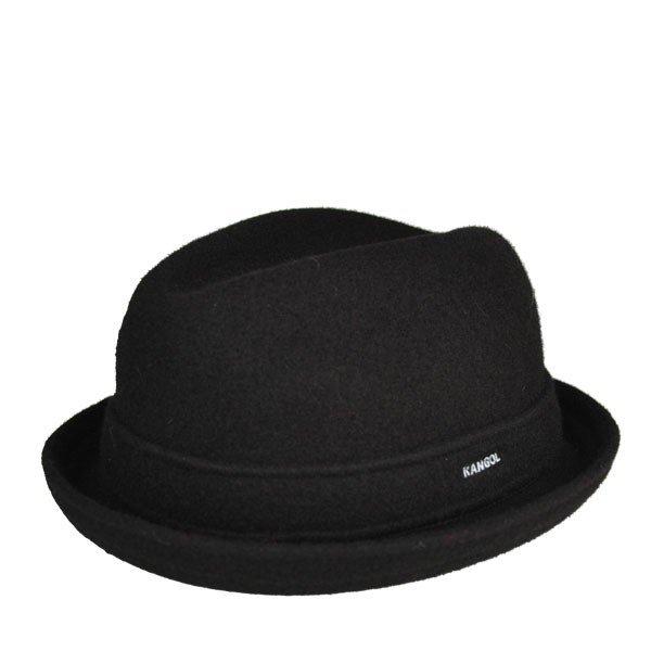 プレーヤー 全5色 ウール レディース HAT帽子 中折れハット カンゴール ウールハット KANGOL WOOL PLAYER メンズ 265ece9e7ceb