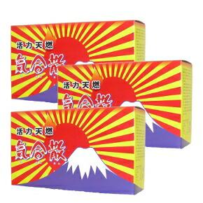 Kiaisan Sweet 150g 3pcs 3set - Ginger Powder