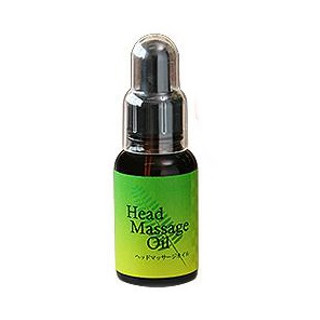 Head Massage Oil