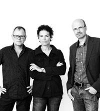 Harrit-Sørensen + Samson,ハリットソーレンセン・サムソン