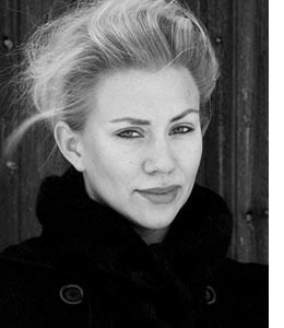 Lina Nordqvist(リナ・ノルドクヴィスト