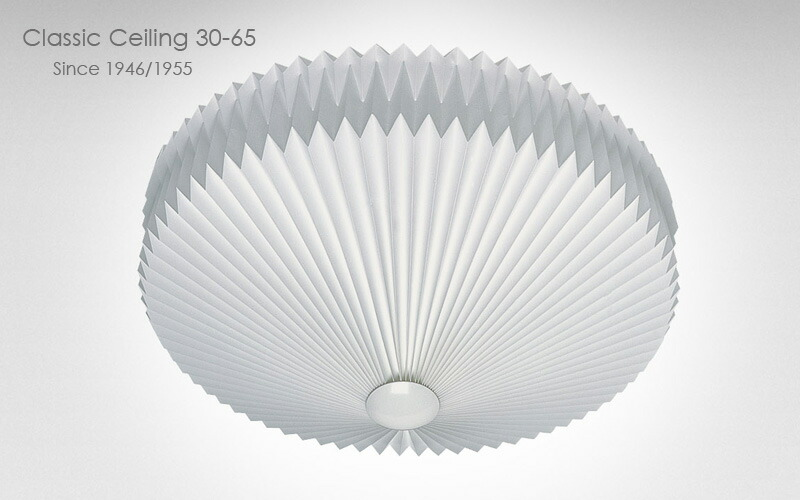 le klint,レ・クリント,classic ceiling,クラシックシーリング,天井照明,65cm,北欧シーリングライト,北欧デザイナーズ照明