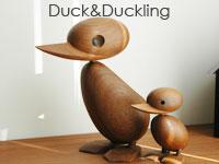 duck,ダック,architect made,アーキテクトメイド