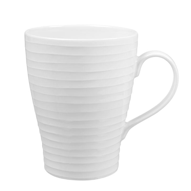 Blondマグカップ・ホワイト・デザインハウスストックホルム