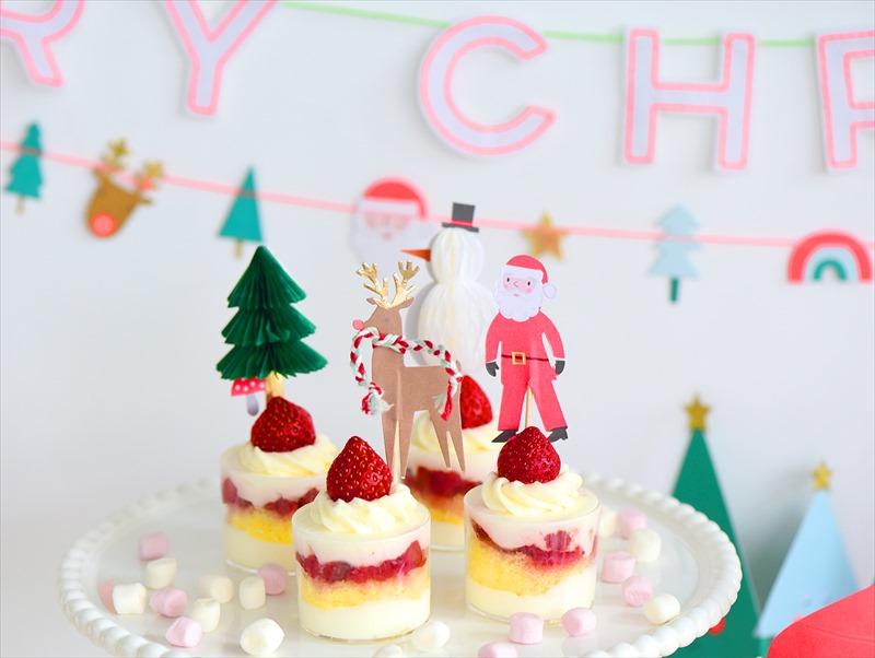 クリスマスパーティーをおしゃれに。インスタ映えも叶う素敵なテーブルウェアのおすすめは?