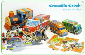 【CrocodileCreek/クロコダイルクリーク】
