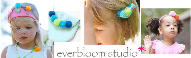 【everbloom studio】