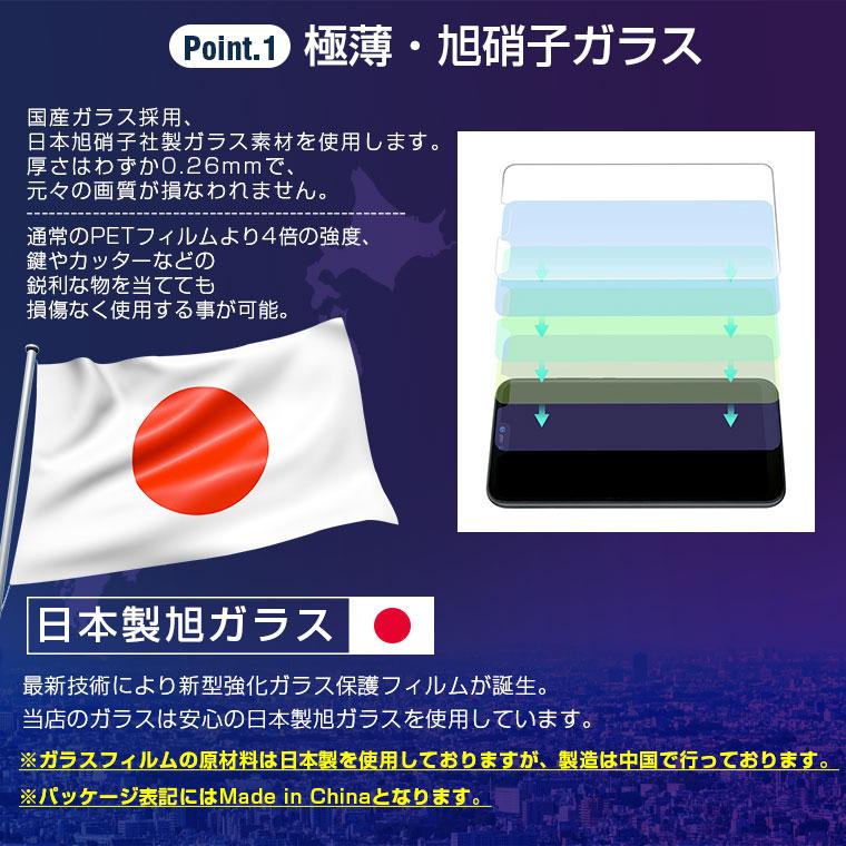 全面保護 iPhone XR 液晶保護フィルム