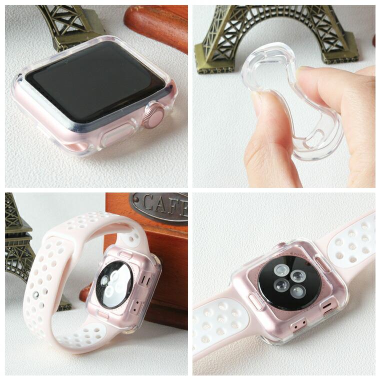 Apple Watch 40mm ケース