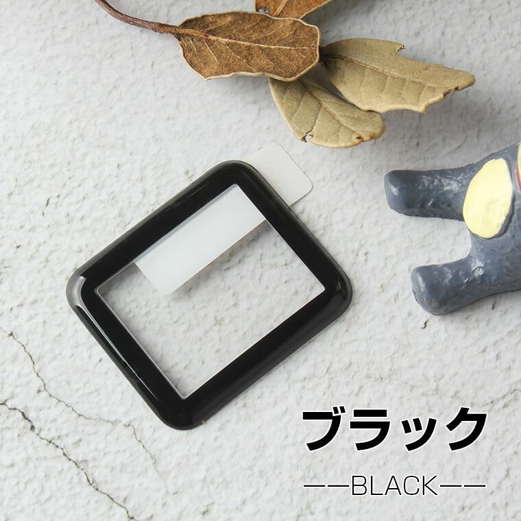 Apple Watch Series 2 液晶保護フィルム ガラス