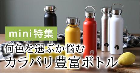 カラバリ豊富ボトル