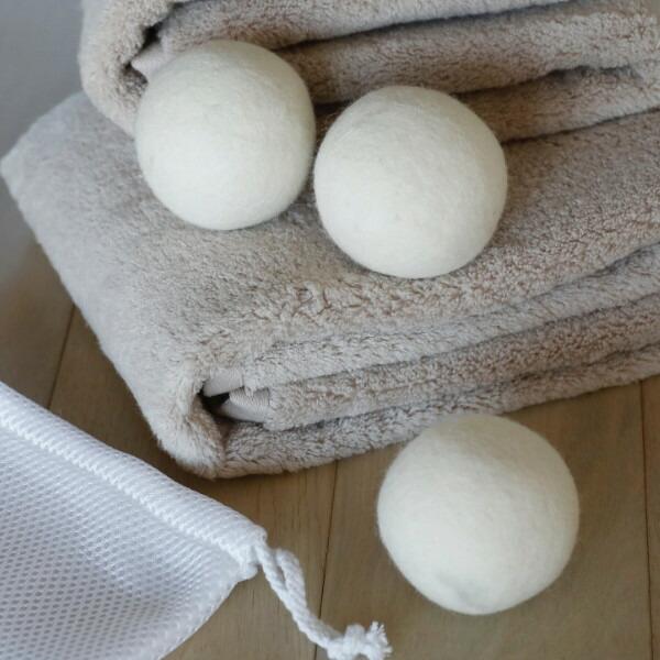 洗濯ボール ドライヤーボール 洗濯 速乾 乾燥