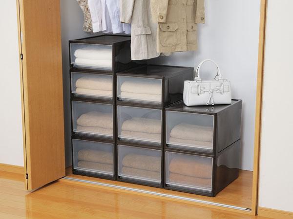 Rakuten Global Market: Storage Boxes Closet