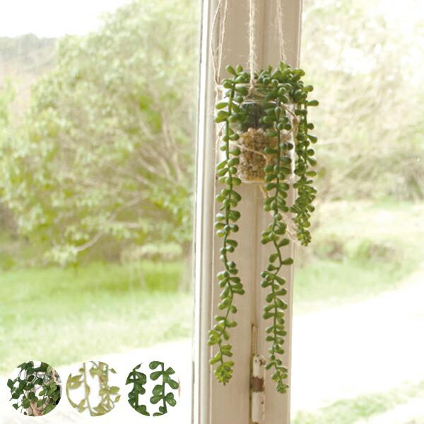 人工観葉植物 エクリア 消臭アーティフィシャルグリーン