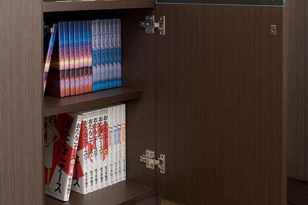 Beau ... Three Steps Of Counter Lower Storing Living Cabinet Sideboard Single Swing  Door Drawer 80cm In Width