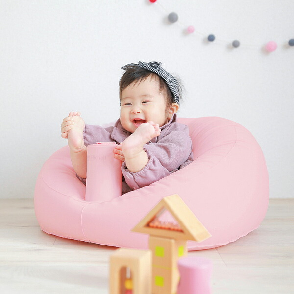 Baby Chair Ric Soft And Fluffy