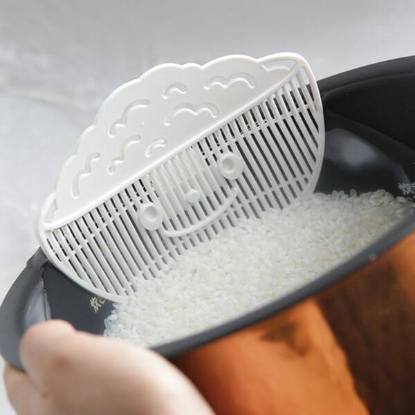 水切りクリップ 米ピタクリップ 水切り