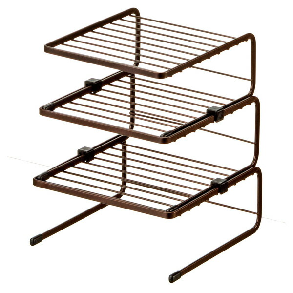 It is usable as a seasoning and accessory holder with storing and the kitchen counter of the dish. It is usable even if I display ...  sc 1 st  Rakuten & interior-palette | Rakuten Global Market: Tableware rack dish rack ...