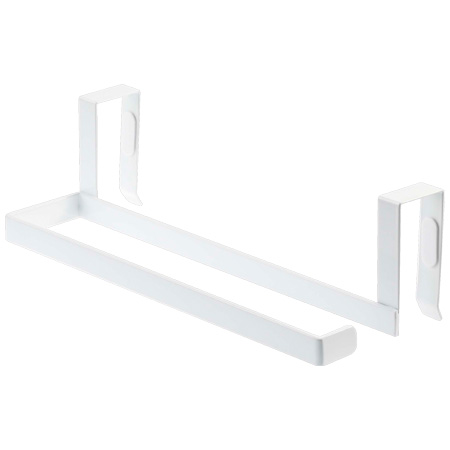 White Kitchen Roll Holder interior-palette | rakuten global market: kitchen paper and towel