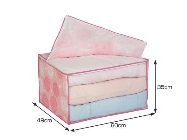 Storage Bag Compact Excellent Storage Bag Feather Duvet For S