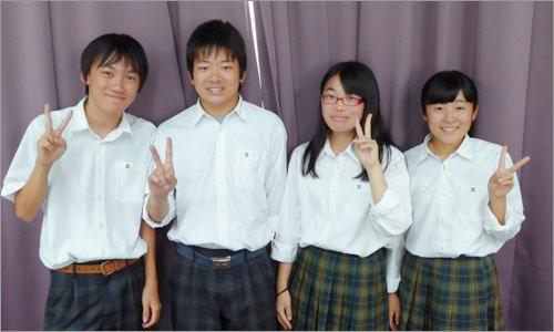 チーム:Share Happy ☆