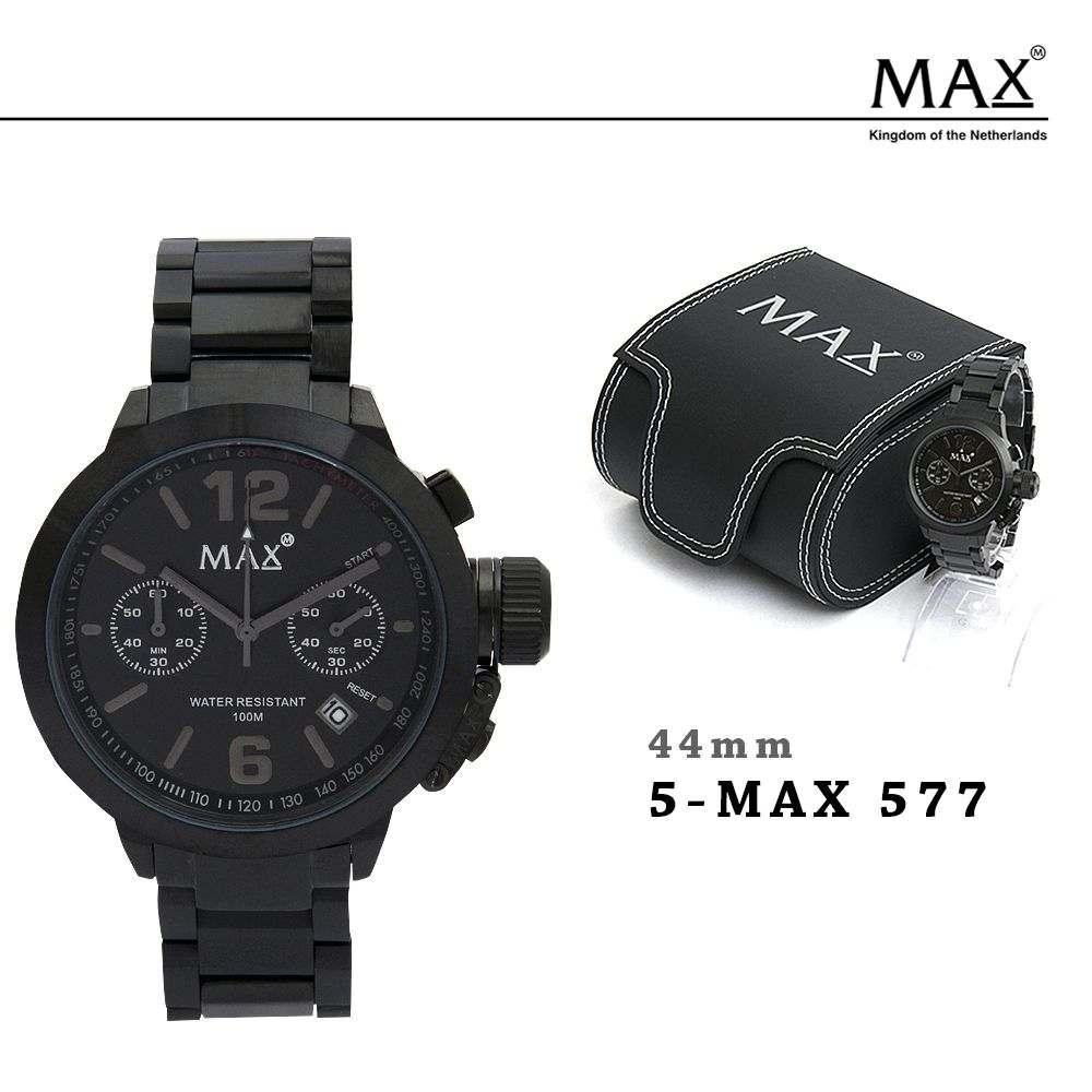 max,XL,WATCHES,マックス,メンズ,腕時計,The,Artisan,Chronograph,アルティザン,クロノグラフ,シルバー,5-max574,575,576,577,578,オランダ,ヨーロッパ,EU,大きい