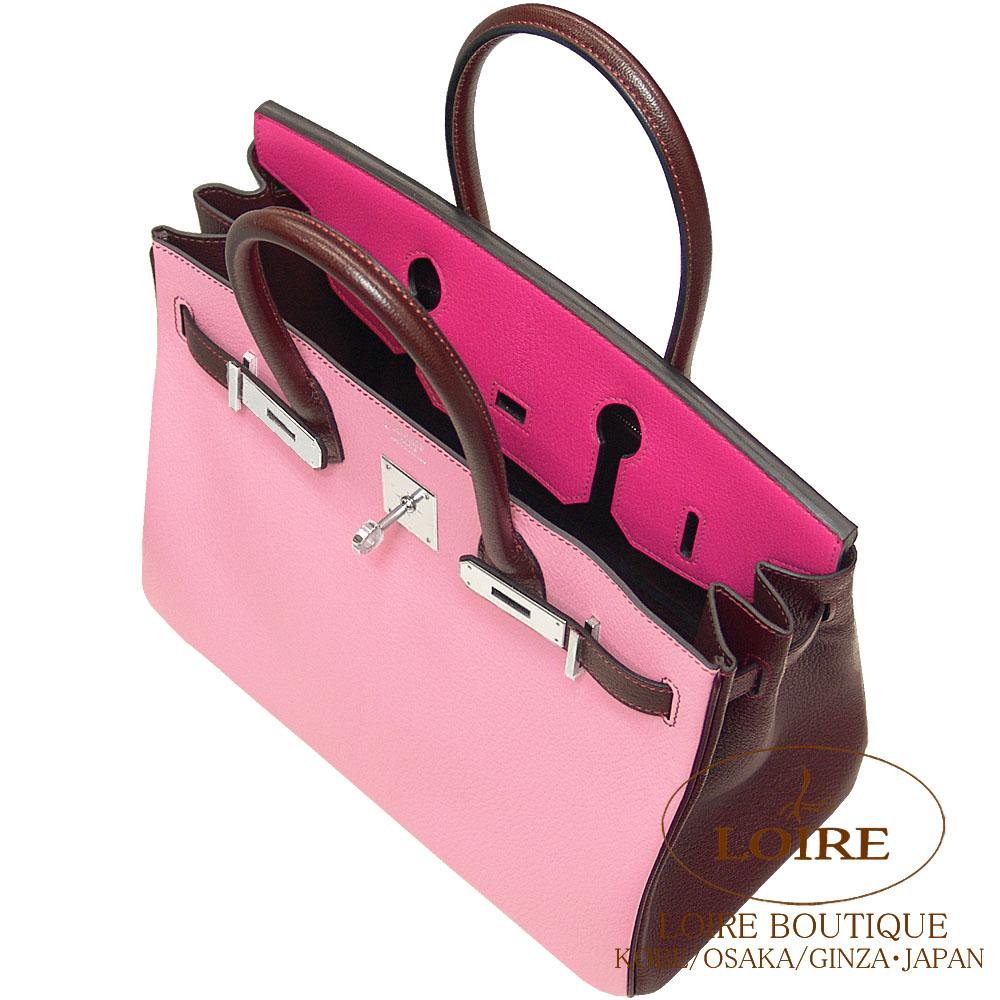 値段 ピンク バーキン