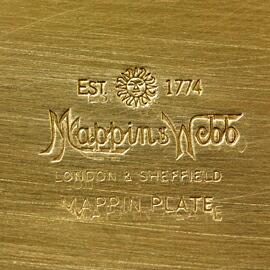 Mappin&Webb(マッピン&ウェッブ)ティーセット MW-56