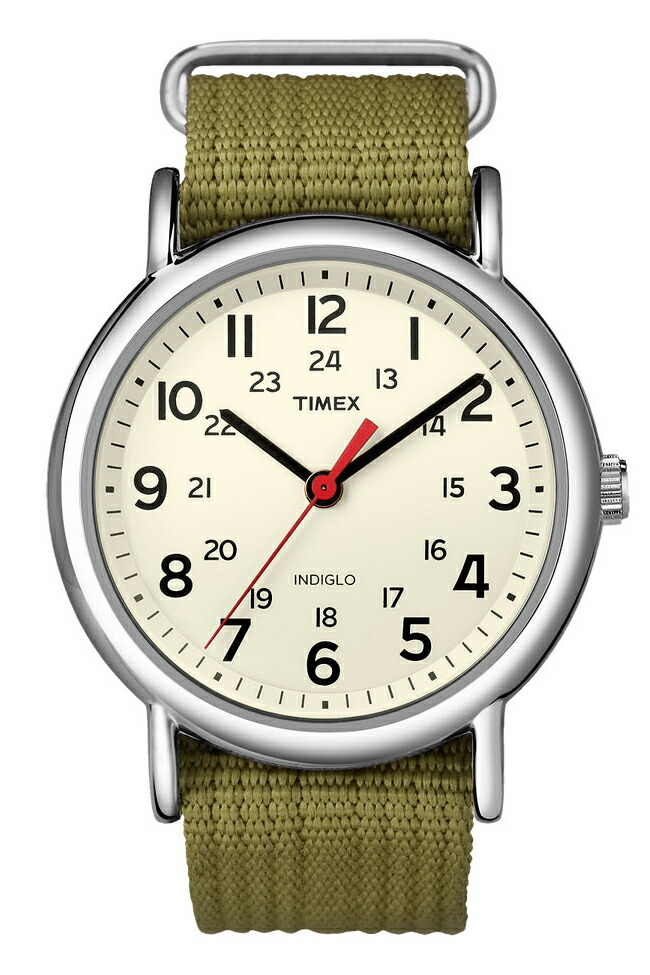 TIMEX/タイメックス ウィークエンダーセントラルパーク(T2N651)