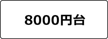 8000円~8999円ドレス