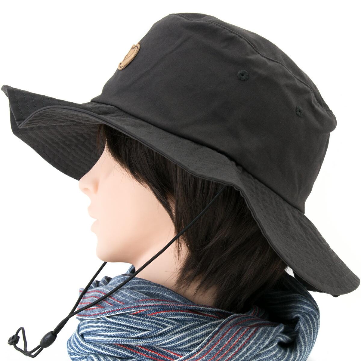 Fj/ällr/även Mens Hatfield Hat