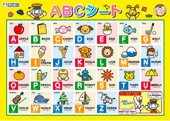 Print Alphabet Letters In C