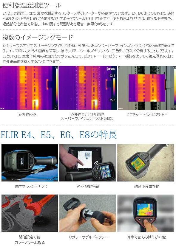 便利な温度測定ツール