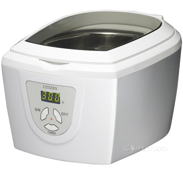 シチズン超音波洗浄器SWS510[L17012]