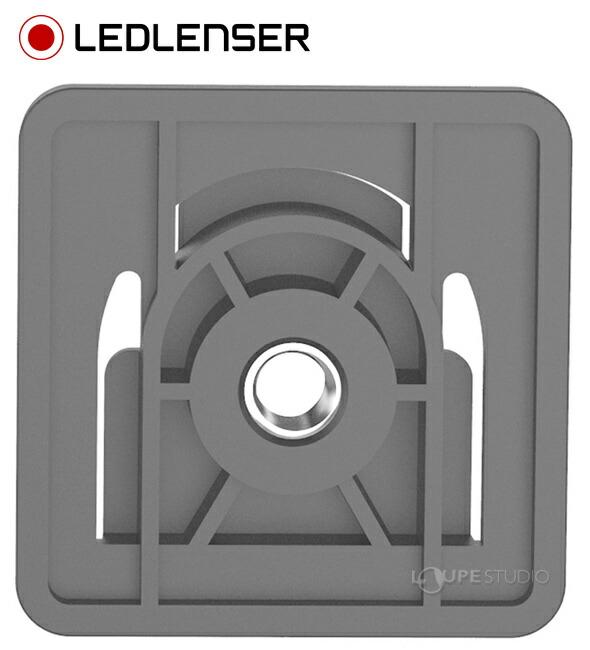 LED LENSER XEO19R用三脚ブラケット