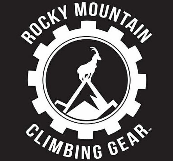 RMCG クライミングホールド_Logo