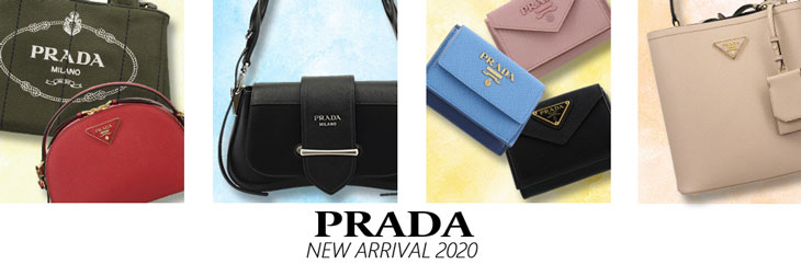プラダ PRADA バッグ 財布