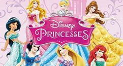 Disney ディズニー Disneyprincess ディズニープリンセス
