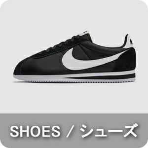 SHOES / シューズ