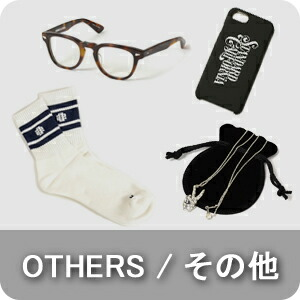 OTHERS / その他