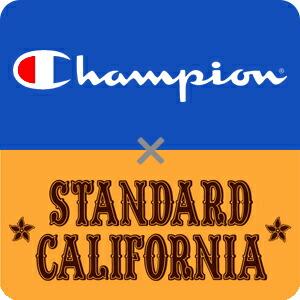 Champion×SD / スタンダード カリフォルニア