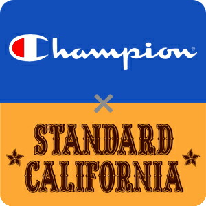 Champion×SD / チャンピオン