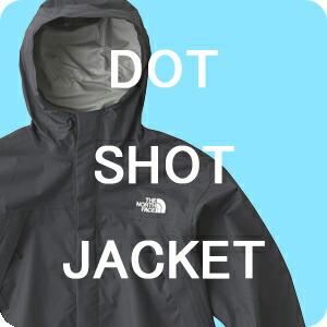 DOT SHOT JACKET / ドットショット ジャケット